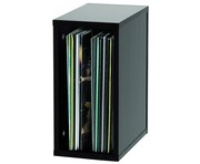 Glorious Record Box Black 55