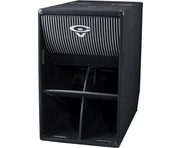 Cerwin Vega JE-36C Junior Earthquake Folded Subwoofer