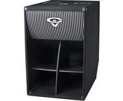 "Cerwin Vega EL 36C 18"" Folded Horn Earthquake Bass System"