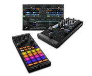 Native Instruments Traktor Kontrol F1 & Z1 Package