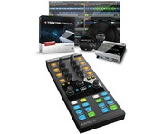 Native Instruments Traktor Kontrol X1 Mk2 & A6 Package
