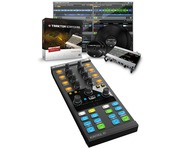 Native Instruments Traktor Kontrol X1 Mk2 & A10 Package