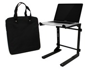 Compact Adjustable Laptop Stand with Carry Case