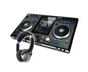 Numark iDJ PRO Premium DJ Controller for iPad