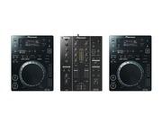 Pioneer CDJ-350 + DJM-350 Package