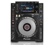 Pioneer CDJ900 Nexus