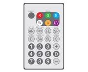 LEDJ I.R. Remote for LEDJ60/60A