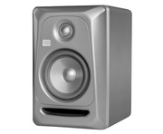 KRK Rokit RP5 G3 Active Studio Monitor Platinum
