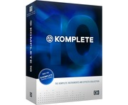 Native Instruments Komplete 10 Update