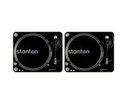 Stanton T62 Direct (Pair) Package