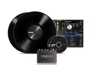 Denon DS1 Serato Interface