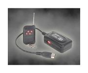 Wireless Remote Control for Smoke and Haze Machines