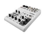 Yamaha AG06 USB Mixer/Audio Interface