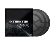 Native Instruments Traktor Butter Rugs Pair