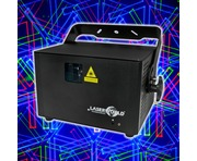 Laserworld PRO-800RGB Laser
