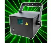 Laserworld PRO-400G Green Laser