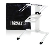 Gorilla High Rise DJ Laptop Stand