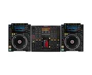 Pioneer CDJ-2000 NXS2 & Pioneer DJM2000