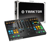 Native Traktor Kontrol S5 & Native Kontrol Flight Case