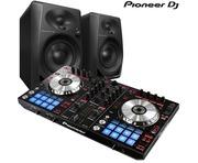 Pioneer DDJ-SR & Pioneer Speaker Package