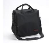 Magma LP 40 Bag II Black/Red