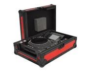 Gorilla Pioneer CDJ2000 Nexus & NXS2 Flight Case Limited  RED