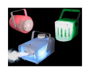 Ibiza Light Effect Translucent