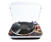 GPO Jam USB Turntable