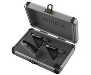 Ortofon Concorde QBert Cartridge & Stylus Twin Pack