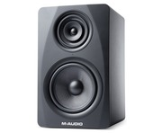 M-Audio M3-8 Black Active Studio Monitor