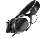 V-Moda XS Matte Black Headphones