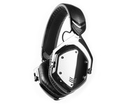 V-Moda Crossfade Wireless Phantom Chrome Headphones