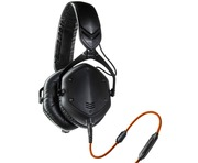 V-Moda Crossfade M-100 Matte Black Headphones