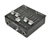 Citronic Mini Mix 2 USB DJ Mixer