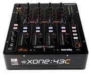 Allen & Heath Xone:43C DJ Mixer