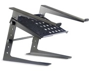 Stagg DJS-LT20 Laptop Stand with Shelf