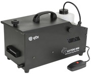 QTX Low Level 400W Fog Machine