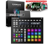 NI Maschine MK2 Black & Komplete 11 Ultimate UPG Select