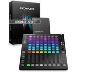 Native Instruments Maschine Jam & Komplete 11 UPG Select