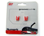Numark Groove Tool RS Styli for GrooveTool Cartridge