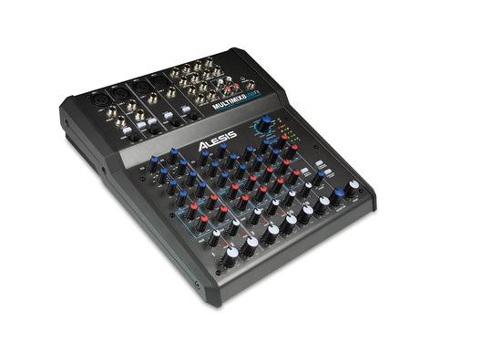 alesis multimix 8 usb fx mixer. Black Bedroom Furniture Sets. Home Design Ideas