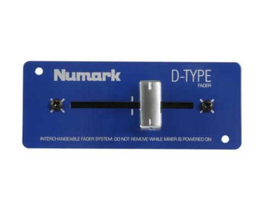 Numark D Type Crossfader