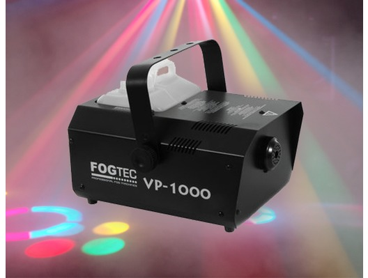 Fogtec VP1000 Fogger Fog Machine