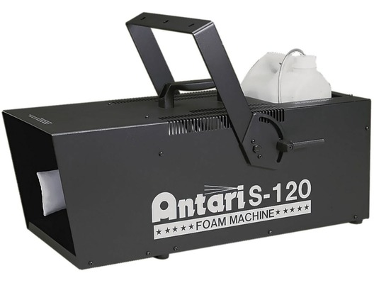 Antari S120 Foam Machine