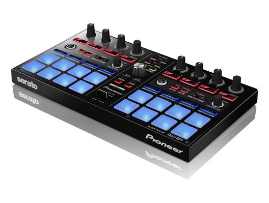 Pioneer DDJ-SP1 Serato DJ Controller