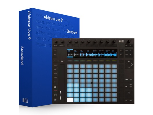 ableton live how to send click to headphones only